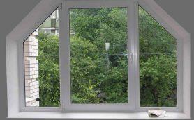 Какие окна ПВХ лучше