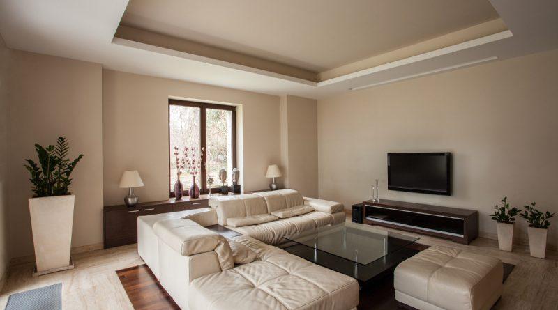 Многоярусный потолок в квартире? Делаем сами