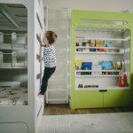Как сделать идеальную детскую комнату
