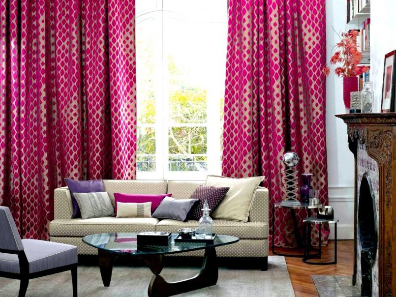 Практические советы по выбору ткани для штор