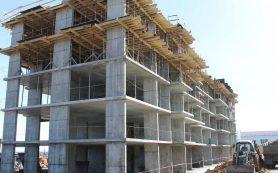 Монолитно-каркасное строительство – перспективная технология