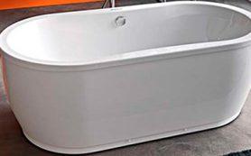Акриловая ванна или всё-таки чугунная?