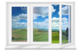 Что такое пластиковые окна? Преимущества пластиковых окон