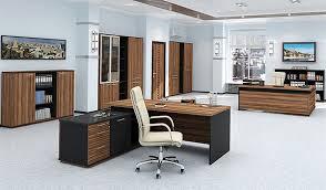 Офисная мебель. Руководство по покупке офисной мебели