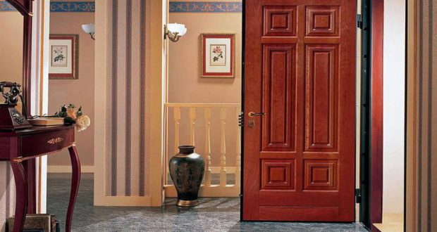 Входные двери: выбираем правильно