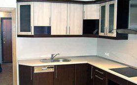 Выбираем кухню с пленочным фасадом