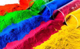 Современные технологии порошковой окраски