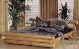 5 причин купить мебель из бамбука