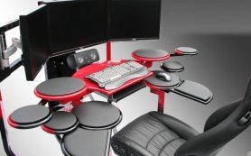 Купить компьютерное кресло