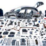 Надежные запчасти для оснащения автомобиля