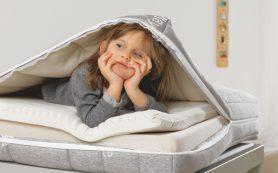 Необходимость, важность и специфика выбора детского матраса