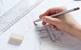 Дизайн интерьера: стадии разработки