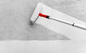Применение грунтовок в ремонтных работах