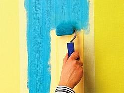Какой цвет обоев подойдет для детской комнаты?