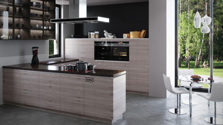Какие особенности присущи интерьерам кухонь разных стран?