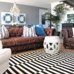 Морской стиль в интерьере: создаем от пуск дома