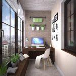 Теплое остекление - комфорт и уют  балконов и лоджий