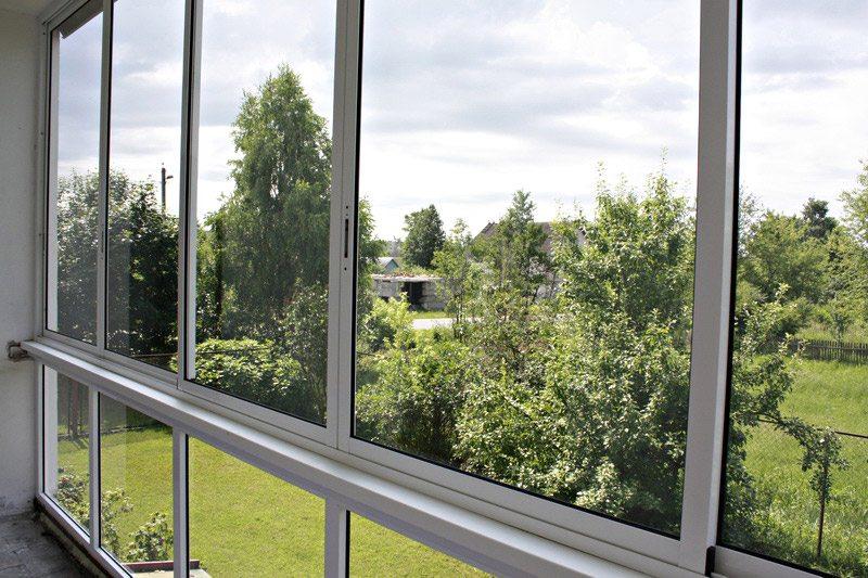 Замена старых окон: выбираем материал рамы. Дерево, алюминий, пластик или стеклокомпозит?