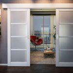 Раздвижные двери в Домодедово