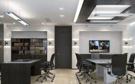 Сколько стоит ремонт в офисе