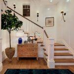 Оригинальный американский стиль в интерьере дома