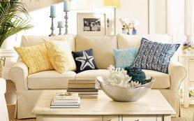 Деревенский стиль в интерьере вашего дома