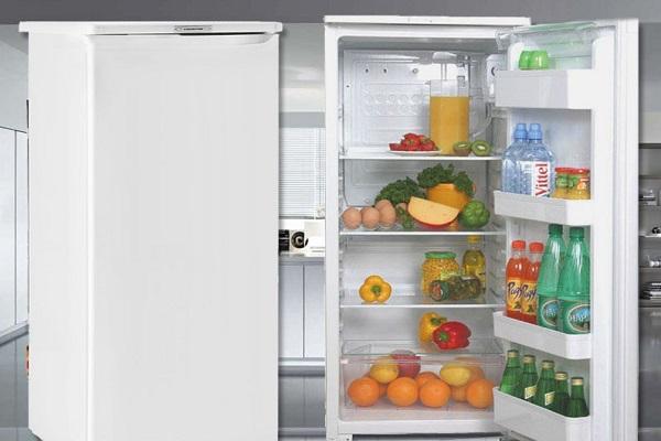 Преимущества отечественных холодильников Норд