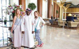 Как одеваться туристам в ОАЭ?