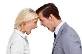 Межличностные конфликты в семье