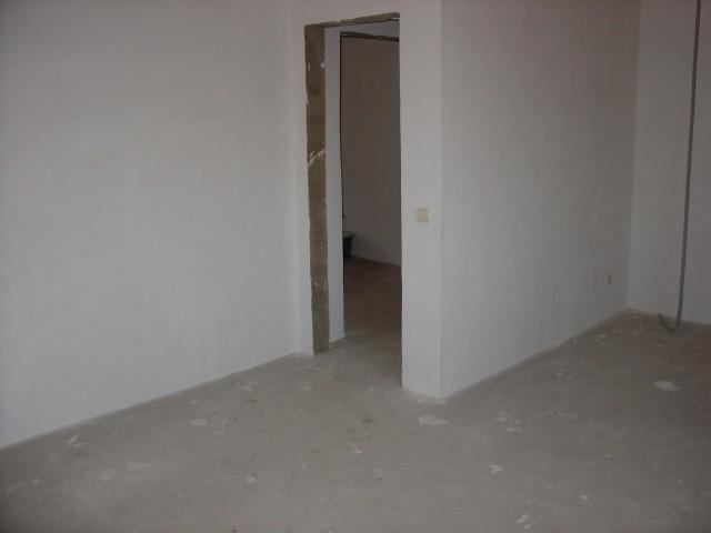 Подготовка дверного проема к установке двери