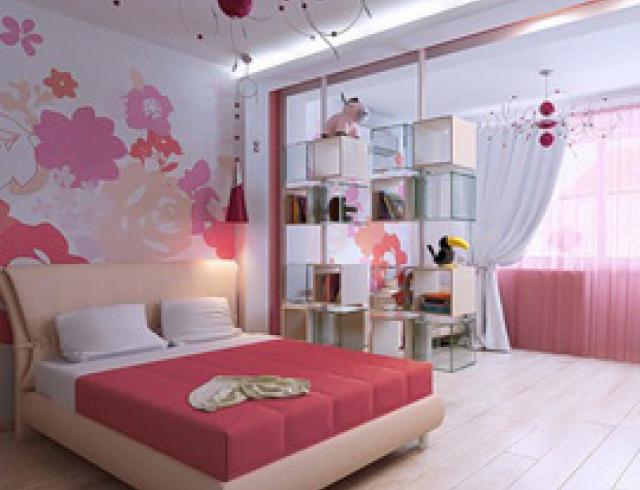 Дизайн детской комнаты с точки зрения психологов