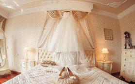 Как подготовить комнату к сбору невесты?