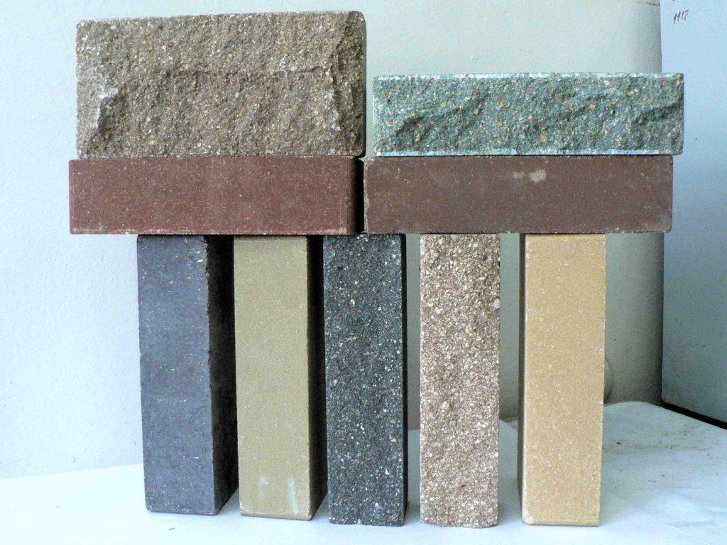 Популярные стеновые материалы: разновидности и характеристики
