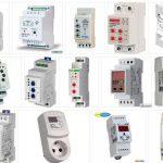 Электронные устройства для предприятий и для быта