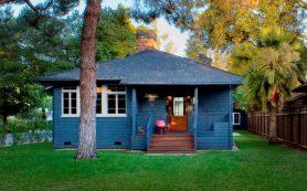 Особенности строительства дачных домиков и ремонта помещений