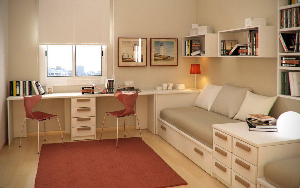 Мебель для детской комнаты подростка