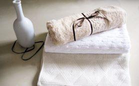 О текстиле в доме и не только