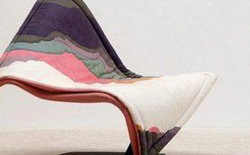 Новинки мебельного дизайна