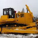 Приобретение тракторов и запчастей к ним в России: идеальный партнер ООО «ЧТЗ»