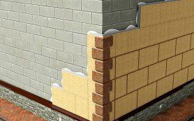 Строительная компания «Теплый фасад»