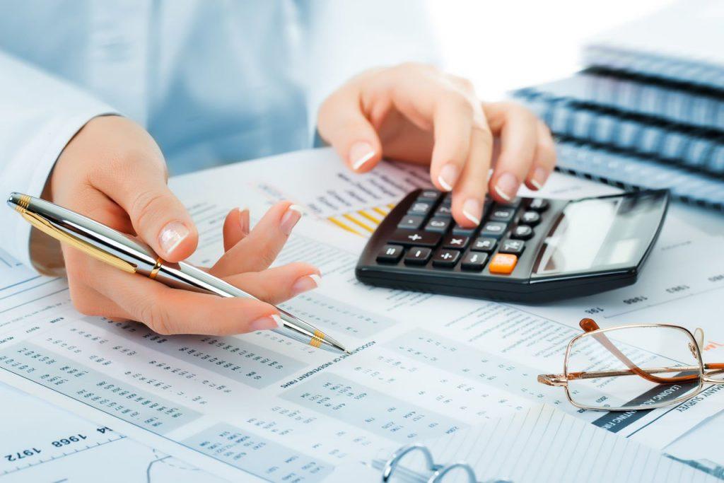 Оказание бухгалтерских услуг сторонним бухгалтером