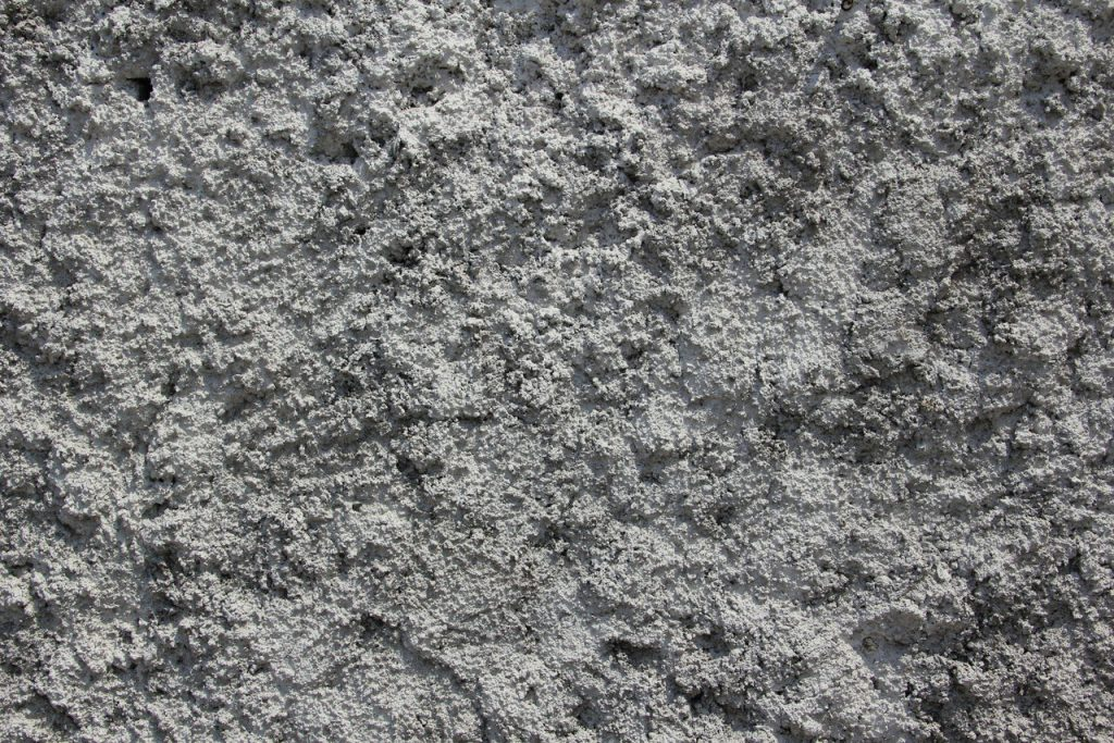 Бетон. Информация о свойствах бетона