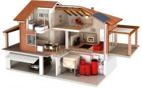 Выбор системы отопления для своего дома