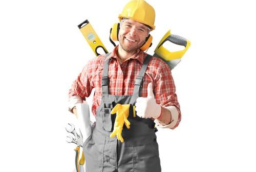 Ремонтные работы в квартире: к кому обратиться?