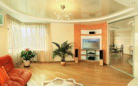 Дизайн интерьера квартиры — просто и стильно