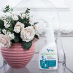 Лицо твоего дома: как выбрать экологичные и эффективные средства для уборки