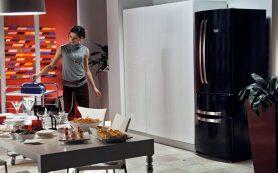 Надежный холодильник Hotpoint Ariston