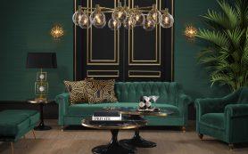Дизайнерская мебель для дома: как выбрать и купить в Москве