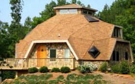 Купольные дома: проекты