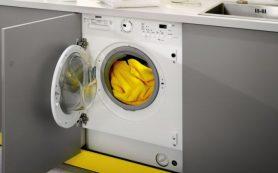 Почему ломаются стиральные машины